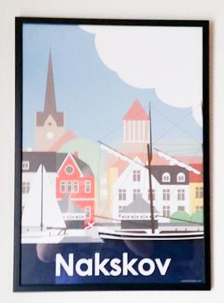 Nakskov-plakaten