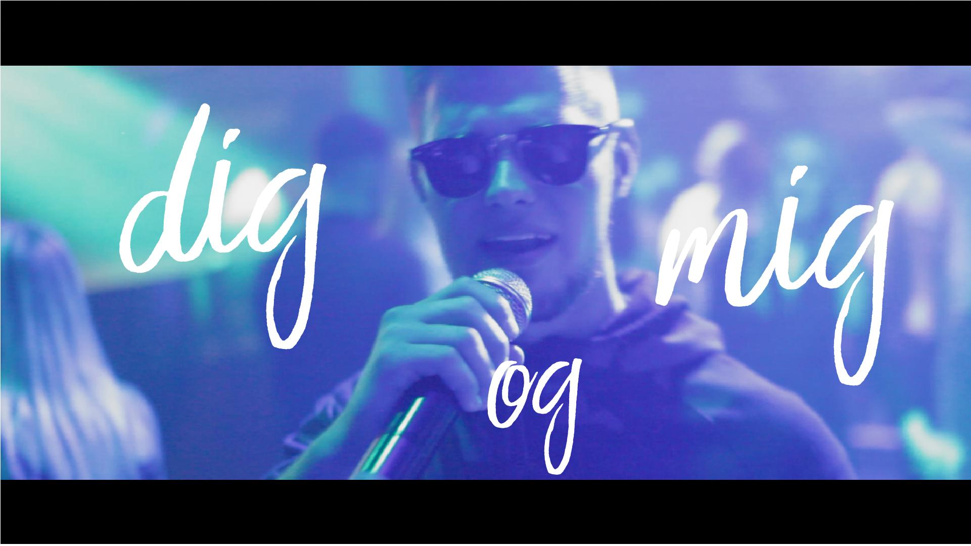 Musikvideo: MEUS – Kun Dig og Mig