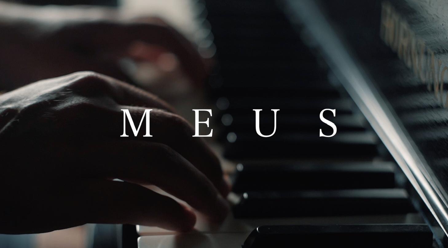 Musikvideo: MEUS – Giv mig lov