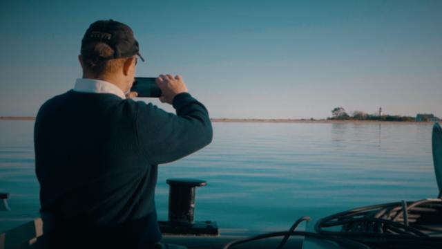 Film: Nakskov Fjord