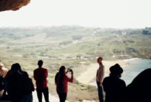 Film: Traveling to beautiful Malta