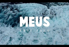 Musikvideo: MEUS - Frit Fald