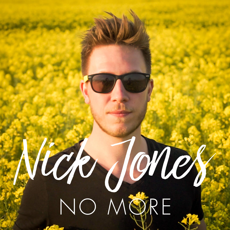 Musikvideo: Nick Jones - No More